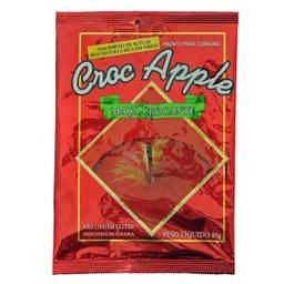 Maçã Croc Apple Flora Frutas 40 g