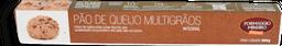 Pão De Queijo Multigrãos Forno Mineiro 250 g