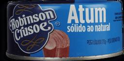 Atum R.Crusoe Natural Sólido 170 g