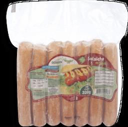 Salsicha Soja oshen Veie 320 g