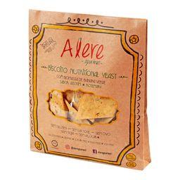 Biscoito Alere Nut.Yeast Alecrim Sem Glúten 70 g