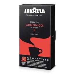 Café Lavazza Armonico Com 10 Und