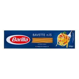 Macarrão Barilla Bavete N.13 500 g