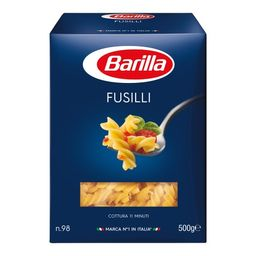 Macarrão Barilla Fusili N.98 500 g
