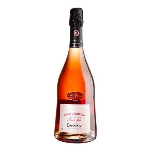 Champagne Codorniu Pinot Noir Rose