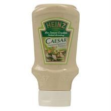 Molho Salad Caeser Heinz 400 g