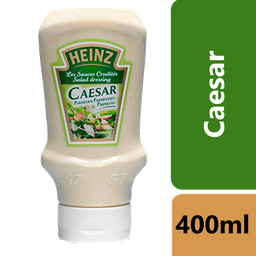 Molho para Salada Caesar Heinz 400ml