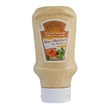 Molho Salad Most / Mel Heinz 400 g