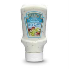 Molho Salad Blue Cheese Heinz 400 g
