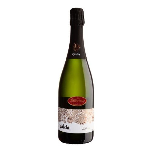 Champagne Bohigas Galda Brut 750 mL