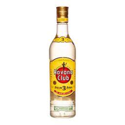 Rum Havana 3 Years Old 750 mL