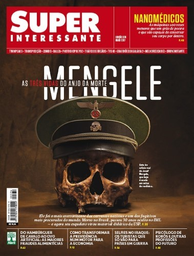 Revista Superinter. Editora Abril