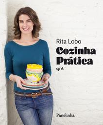 Livro Cozinha Prática