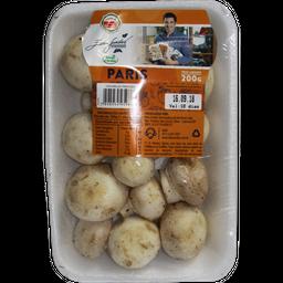 Cogumelo Paris E. Guedes 200 g