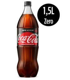 Refrigerante - 1,5 Litros