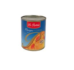 La Pastina Pêssegos Em Calda Diet