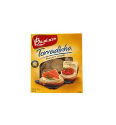 Bauducco Torradinha Canapé
