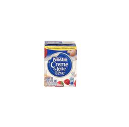 Creme De Leite Nestlé Caixa 200 Gr