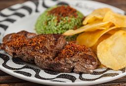 569. Steak de Mignon