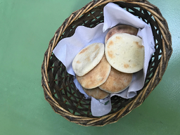 Pão Pitta (6 unidades)