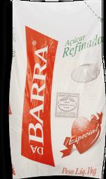 Açúcar da Barra Especial 1kg