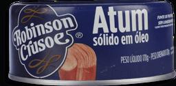 Atum Sólido Óleo Robinson Crusoe 120 g