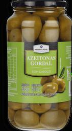 Azeitona Verde Com Caroço Gordal 935 g
