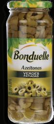 Azeitona Verde Fatiada Bonduelle 160 g