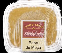 Baba Moça Santa Luzia Congelado 300 g
