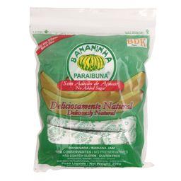 Bananinha Sem Açúcar Paraibuna 200 g