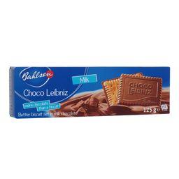 Biscoito Bahlsen Chocolate Ao Leite Leibniz 125 g