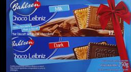 Biscoito Bahlsen Sortido 250 g