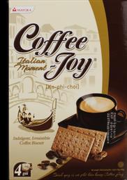 Biscoito Coffeejoy Café 180 g