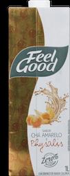 Chá Amarelo Com Physalis Feel Good 1 L