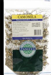 Chá Camomila Panizza 30 g