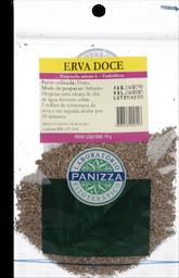 Chá Erva Doce Panizza 50 g