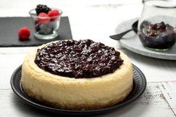 Cheesecake Frutas Vermelhas Santa Luzia 670 g