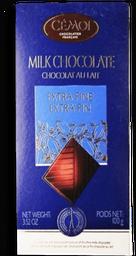 Chocolate Cemoi Ao leite Leite 100 g