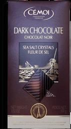 Chocolate Cemoi Dark Flor de Sal Tablete 100 g