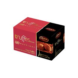 Chocolate Cemoi Trufa Avelã 200 g