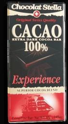 Chocolate Stella Puro 80 g