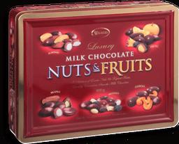 Chocolate Walkers Nozes e Frutas 800 g