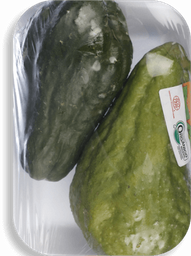 Chuchu Go Green Orgânico 600 g