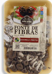 Cogumelo Shimeji São José Preto 200 g