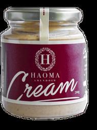 Creme De Amendoim Haoma 200 g