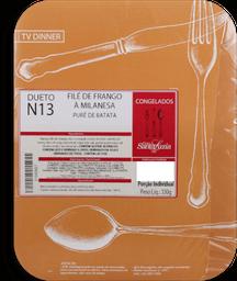 Dueto N13 Frango 330 g