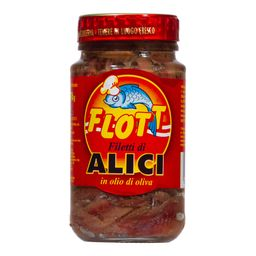 Filé Ancho Flott Azeite 140 g
