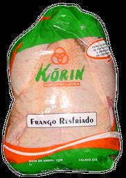 Frango Integral Resfriado Korin