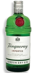 Gin Tanqueray 750 mL
