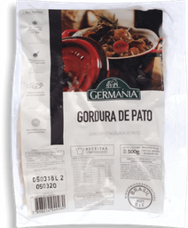 Gordura de Pato VillaGermania 500 g